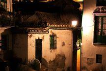 Rincones de Granada / Perderse por Granada es un privilegio. Pocas ciudades ofrecen tantos rincones tan mágicos que descubrir...