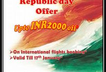 International Flights Offers / offers on international flights and airfare