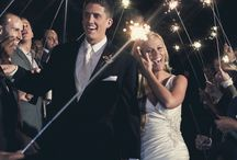 Wedding Sparklers / Wedding Sparklers | From 14-36 Inches All The Way To Neon! Make sure your wedding sparkles with sparklers from SparklingSparklers.com