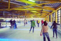 Surrey Arena DB