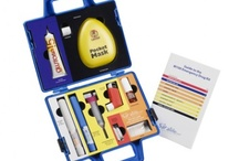 Dental Emergency Kits / Emergency kits for the #dental office with assorted medications and other supplies needed for unexpected medical situations.