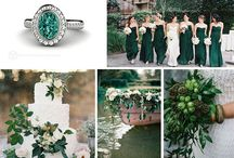 Wedding Color Trends / The latest color trends for your beautiful wedding!