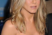 Madzia / Jennifer Aniston