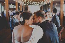 Bride & Groom / Wedding