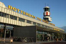 Airports I've Been / by Manon van den Arend