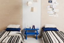 Bedroom Decoration / by nik_kyu_virussushi