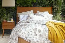 Sleep / Bedroom inspiration