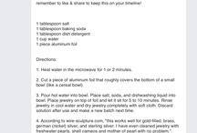 Useful tips