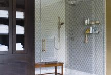 bathroom ideas / by Sharon McKiever