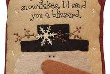 Snowman / Snowman