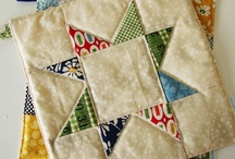 Quilting & Sewing - For the Kitchen