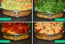 Recipes / by Heather Cisler