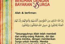 kata-kata islami