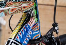 bike diy crafting