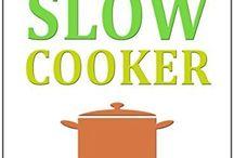 Kept slow cooker