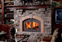 Fireplaces / by Mark Davis