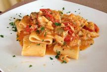 Piatti a base di Pesce / I migliori piatti a Base di pesce della Calabria e non