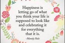 INSPIRATION || QUOTES