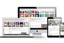 Enrico Farnedi / The Good Fellas.  Abbiamo seguito il  restyling del suo attuale website  http://www.marmellatacomunica.com/portfolio-items/enrico-farnedi/
