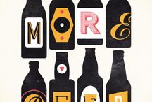 Design Craft Beer Poster