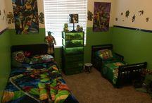 julians room