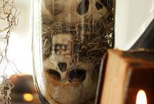 Decorations / by Candace Krause