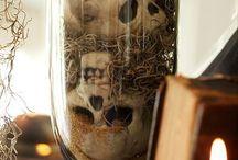 haunted house / by Lorena Sanchez