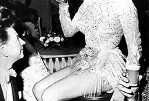 Old Hollywood Glamour / by Sara Deppenbrook