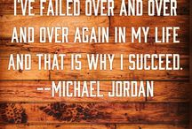Inspirational Quotes / Famous as well as original inspirational quotes.