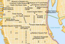 Maps / How will we get from point A to point B or help anyone get to their NeXT Stop if we dont know how to use the public transportation system or how to walk in the right direction?! Check out these maps to help you get to your next stop!  Here is a collection of graphic maps. tourist maps, subway maps, old maps, maps maps...well you get it! :)
