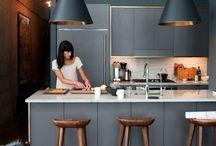 Projecto Cozinha