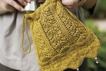♥ Crochet Bags and Purses ♥