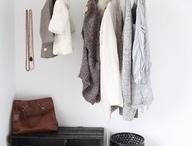 Home sweet home - Wardrobe