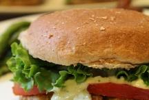 Sandwiches/Burgers/Wraps