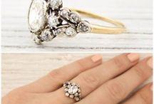 Jewelry / by Vanessa Cornett
