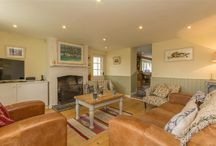 Cosy Fireside Sitting Rooms
