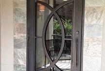 FRONT DOORS /DOORS
