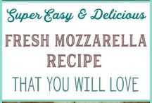 Homemade Food From Scratch / Homemade Food Recipes, From Scratch Recipes, Step-by-step recipes for homemade food from scratch