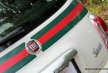Gucci Fiat / by BRI CRUM