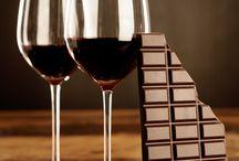 Vinho & paixao