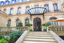 AMAZING Private Mansion in PARIS 16th