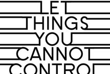 .....just let go / this is just a quick reminder to ..........LET THE BULLSHIT GO