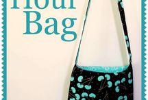 One hour bag
