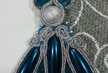 My soutache handmade / my handmade