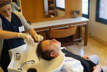 Μεταμόσχευση Mαλλιών στη Bergmann Kord