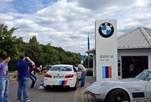 BMW / by Lisa ThecarAddict
