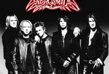 Hard Rock Bands - Aerosmith