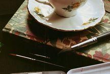 Tea Time❤