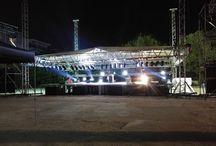 Making of Φεστιβάλ Αμαρουσίου 2016
