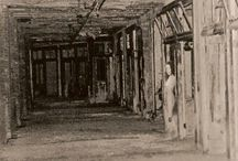 Haunted Locations / Paranormal